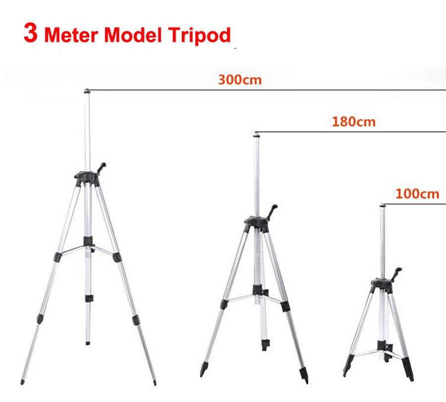 Nível A Laser Tripé Tripé Para Multi Nível Do Laser Linha