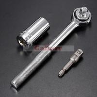 7 19mm Gator Grip Multi Function Hand Tools Universal Repair Tools With Handle