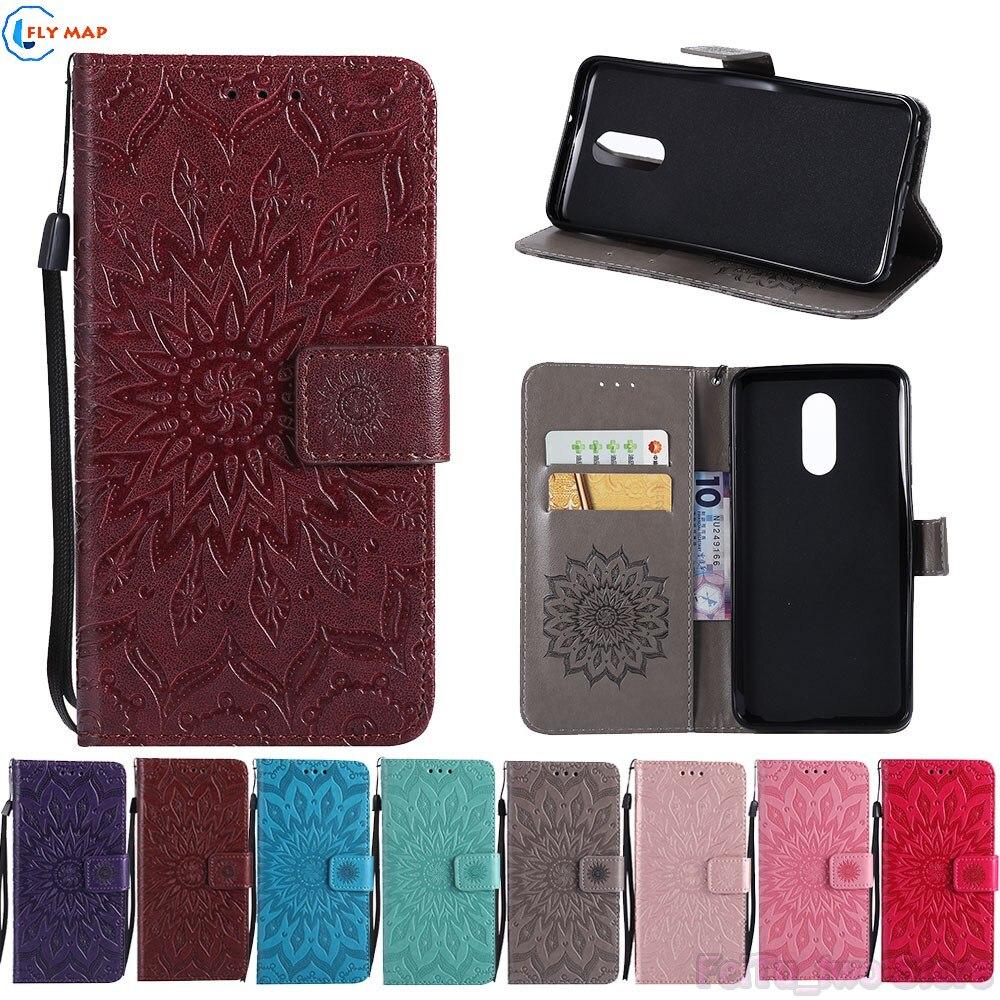 Case Cover For LG Q Stylus Q710NAW LMQ710NAW TPU Wallet Flip Mobile