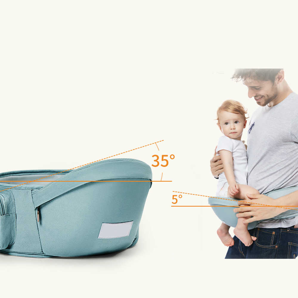 Baby Carrier Multifunctional ด้านหน้าหันหน้าไปทางทารก Carrier เด็กทารก Bebe คุณภาพสูงกระเป๋าเป้สะพายหลังกระเป๋าห่อ Kangaroo