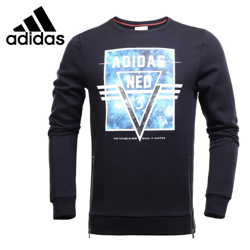 Original New Arrival  Adidas NEO Label  Men's Pullover Jerseys Sportswear ac3 rated current 65a 3poles 1nc 1no 380v coil ith 80a ac contactor motor starter relay din rail mount