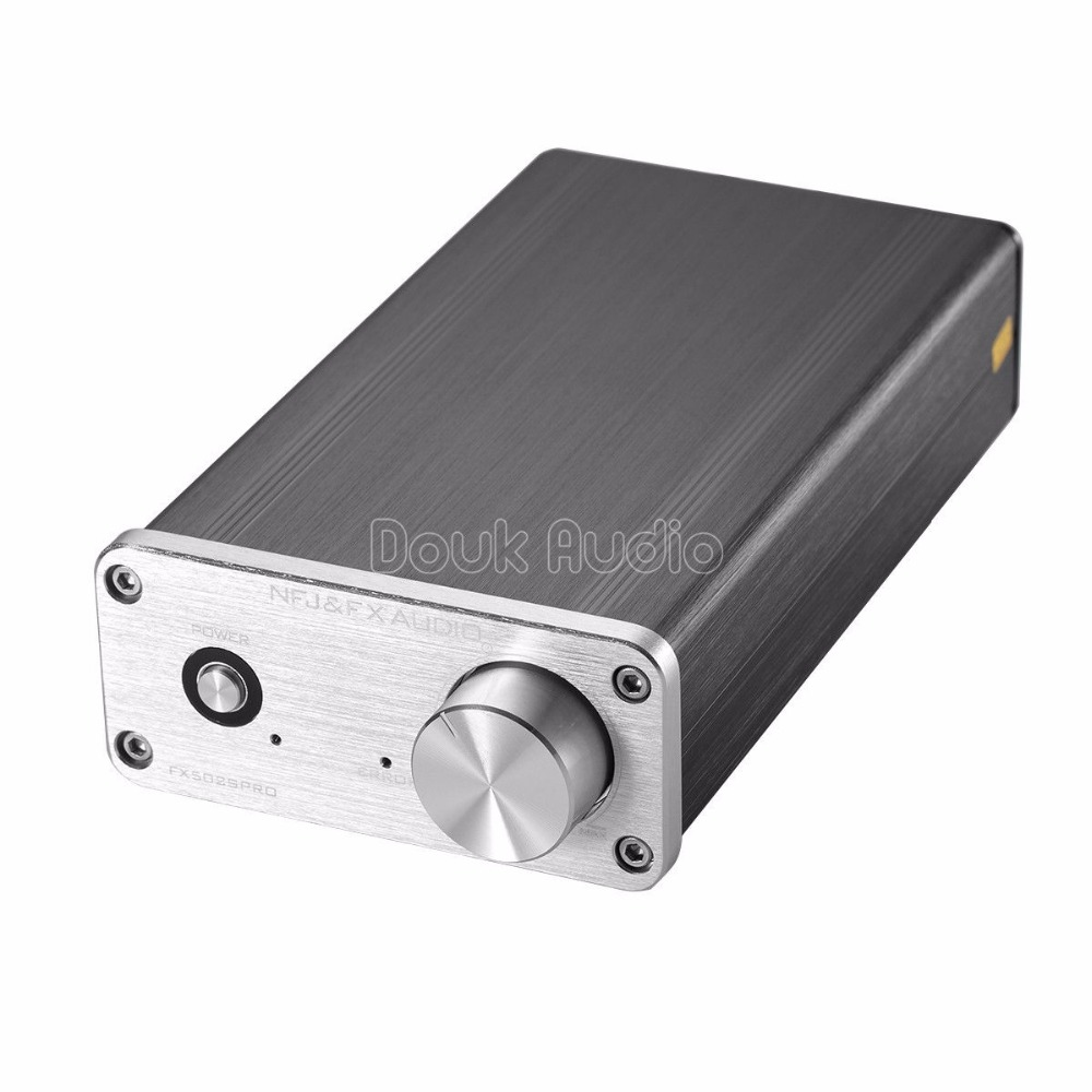 2018 Latest Nobsound Mini Hifi Tpa3250 Digital Amplifier Stereo 300 Watt Class D Audio Board Tas5613 300w Mono Power Amp 1 24v 4a Supply