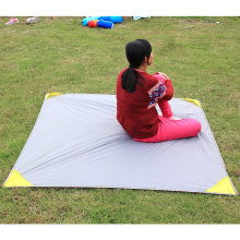 Outdoor waterproof and moisture-proof picnic mat wear resistant ground moistureproof ground cloth c&ing tent : tent pads - memphite.com
