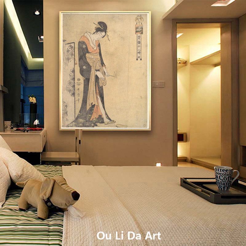 Awesome Kimono Wall Art Images - All About Wallart - adelgazare.info