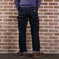 2017 без запаса джинсовые брюки 12 унц. старинные джинсовой жан