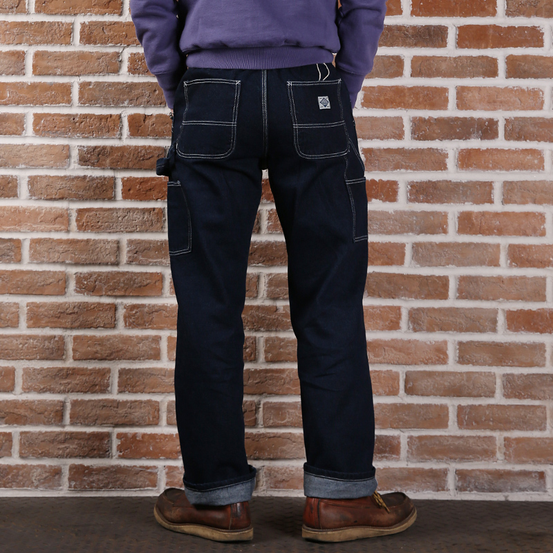 2017 non stock denim trousers 12 oz vintage denim font b jean b font