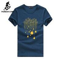 Pioneer Camp Short Sleeved T Shirt 677013
