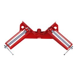 4inch multifunction 90 degree right angle clip picture frame corner clamp 100mm mitre clamps corner holder.jpg 250x250