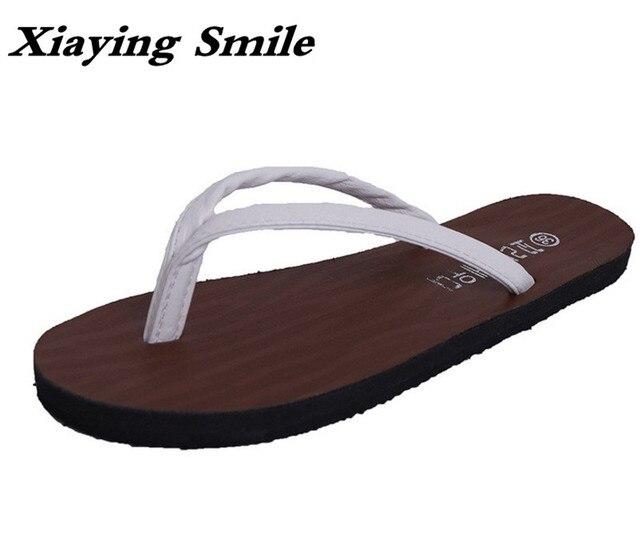 Femmes flip femme flops sandales pantoufles Noire Imdmr