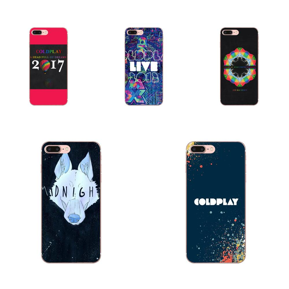 cover iphone 5s coldplay