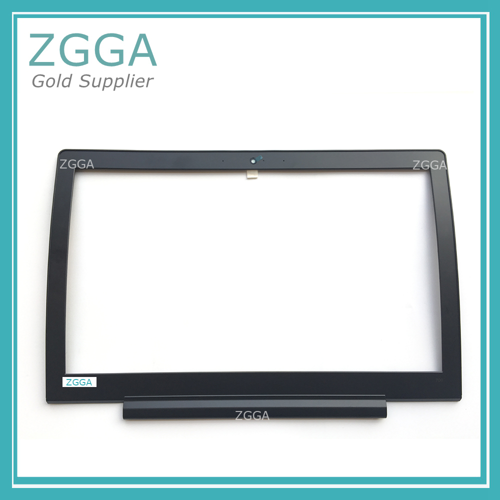 Genuine NEW For Lenovo IdeaPad 700 15 700 15ISK Laptop LCD Front Bezel Cover Non Touch