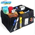 Plegables bolsas tronco bolsas de almacenamiento de caja de herramientas caja de almacenamiento de accesorios para automóviles / coche de redes / coche de almacenamiento Multi-use herramientas
