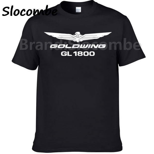 Honda Goldwing T-shirt CHARCAOL XXL