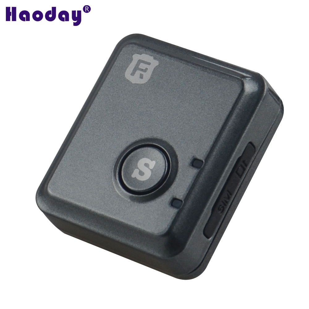 super Mini RF V8S GPS Personal Pets motorcycles Tracker GPRS Tracking SOS Communicator Portable with Lanyard
