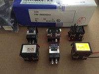 Original new 100% Japan import FHM 1W890XBXS1 button switch with LED light touch large volume button