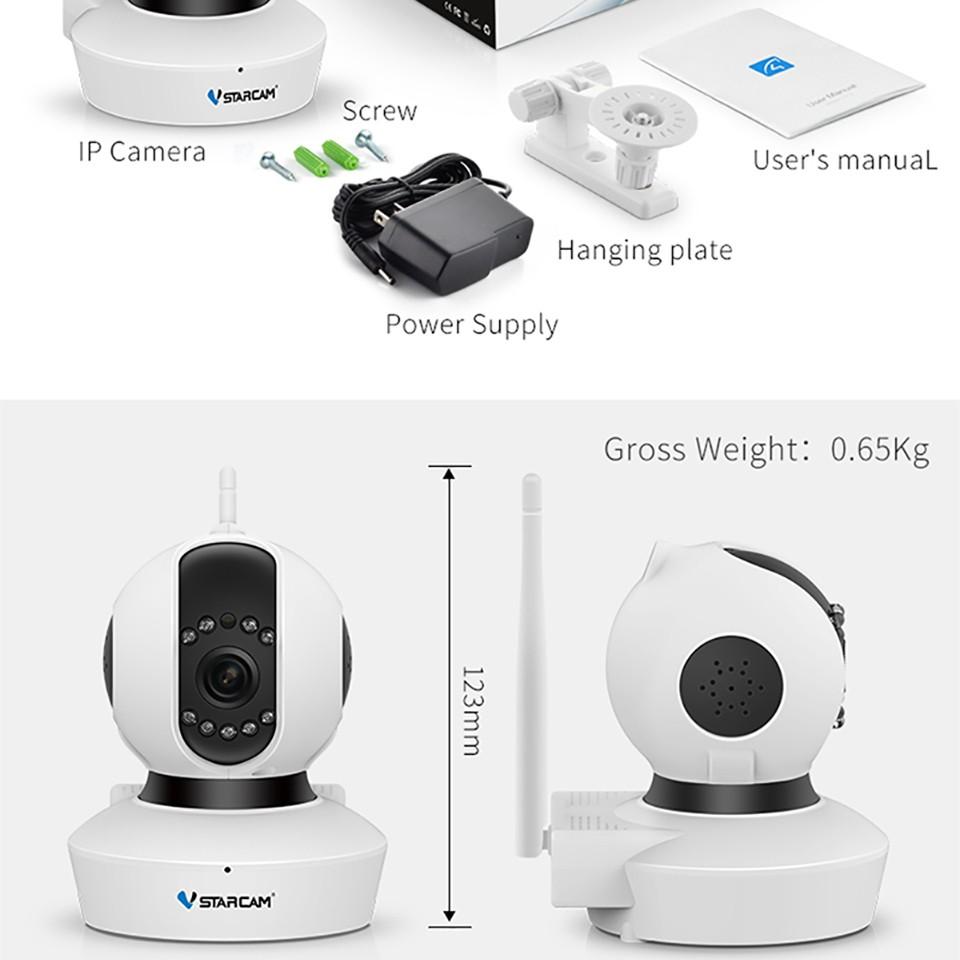 Xiaomi yi smart ip camera 22