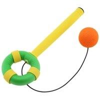 Kinder Spielzeug Hochwertigen Abgleich String Ball Spielzeug Große Lustige Outdoor-sportarten Geschick Spiel Verbessern Hand-auge-koordination