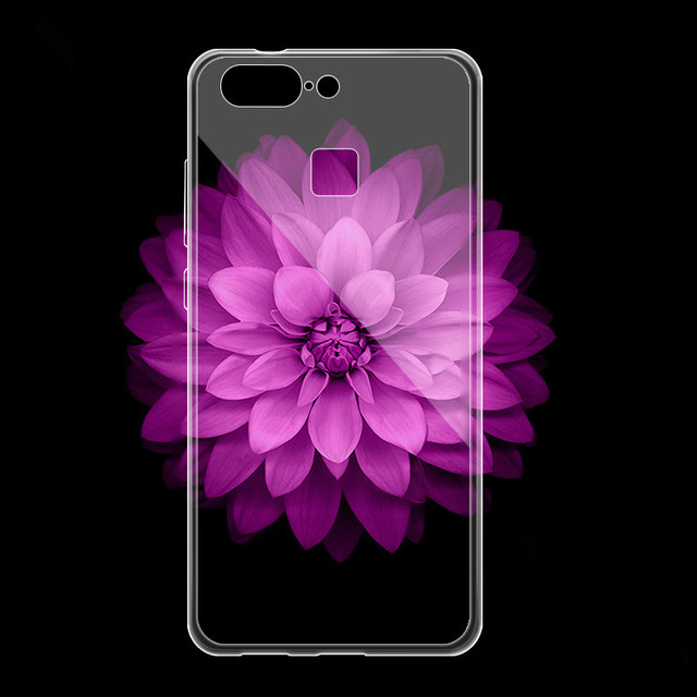 pineapple Case for Coque OPPO F5 Case Silicone Ultra Thin Soft TPU for OPPO F7 F9 Case Rubber Transparent Back Print Cover Capa 1