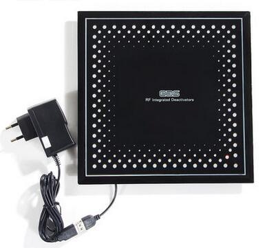 Deativator novo do eas da alto-sensibilidade, deativator macio da etiqueta de eas, deactivator da etiqueta do rf