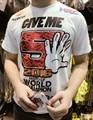 Tops & tees nuovo che copre 100% cotone camiseta motogp repsol marc marquez 93 t-shirt raíces moto t-shirt casual