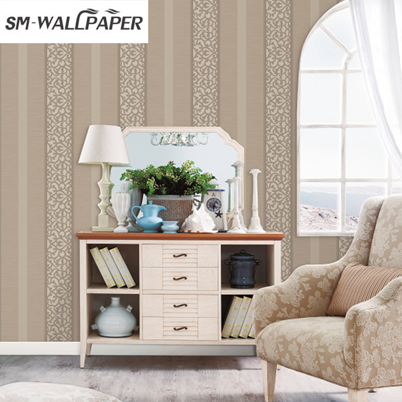 High Quality Wholesale Price PVC Home Interior Wallcoverings