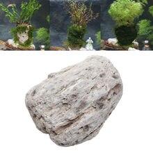1 Pc Unique Aquarium Crude Pumice Stone Decoration