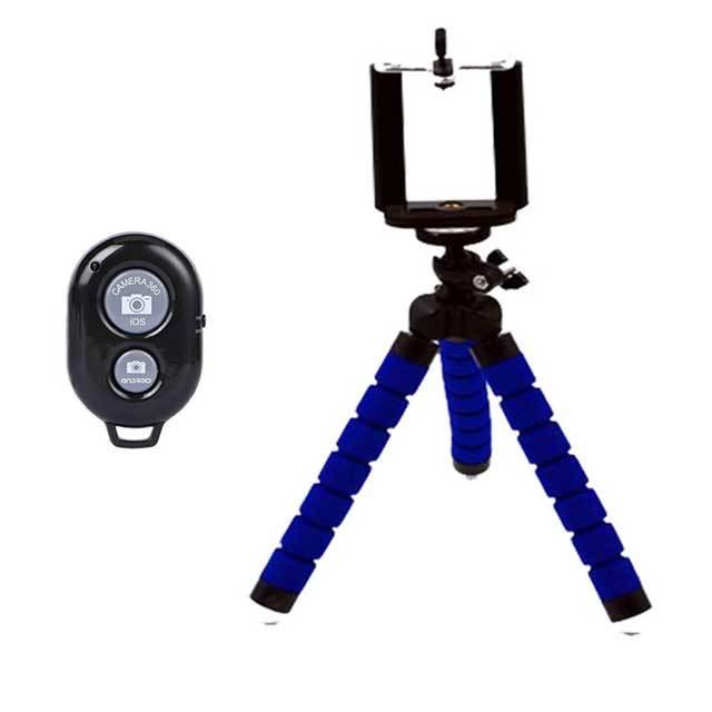Blue n Bluetooth Gopro camera 5c64984c9a7de