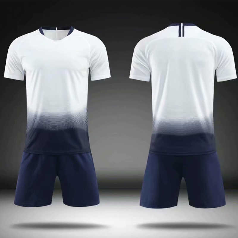 blank football jerseys