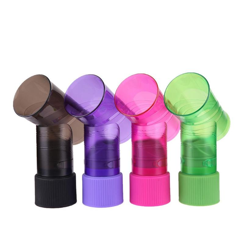 Hair Dryer Diffuser Wind Spin Curly Hair Salon Styling Tools Hair Roller Curler Make Hair Curly Wind Curl Blower Cover