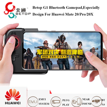 Original BETOP G1 Design For Huawei P30 Pro Mate 20 Pro Case GamePad Mate20 X Pro Joystick P20 Honor 10 V20 NORDIC Bluetooth 5.0
