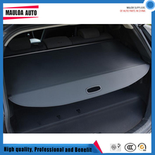 Rear Trunk Security Shield retractable Cargo cover Tonneau cover for Tiguan tiguan