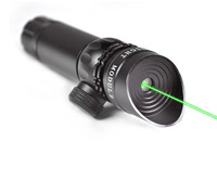 New 5mw 532nm Military Green Laser Sight Scope Pointer Hunting Tactical Military Weapon Pistol Laser
