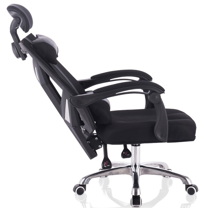 WB#3100 Can lay computer lift cloth home gaming staff office seat chair boss lunch promend mountain bike riding helmet integrated safety hat road cycling equipment for men and women