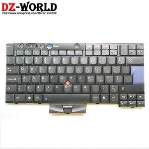 Image 1 - Clavier portugais pour Lenovo Thinkpad X220 X220i T410 T410S T420 T420S T510 T520 T520i W510 W520 Portugal Teclado 45N2233