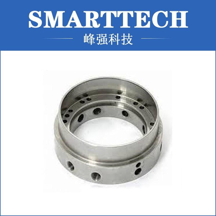 CNC Precision Machine Part for Lamp Production Machine