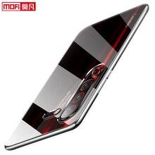 ClearสำหรับLenovo Z6กรณีPro Lenovo Z6pro Tpu Ultra Thin Book SoftซิลิคอนSlim Lenovo z6 Pro Coque