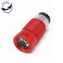 [TAIYI]Mini Smart Lighting Car Torch Flashlight Led Torch Cigarette Lighter Cigerite Lighter Rechargeable Mini Torch