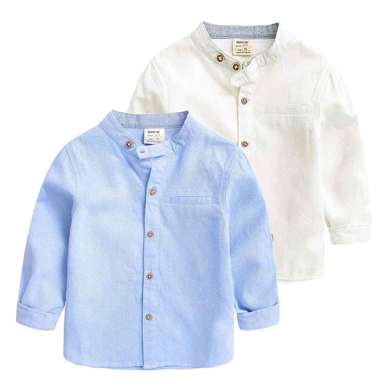 Crisp and crease-free, our boys school shirts and polos keep everyone smiling. Order online for home delivery or free collection from your nearest store. White (30) Blue (13) 2 Pack Boys' Non-Iron Shirts £ - £ Available in 2 colours.