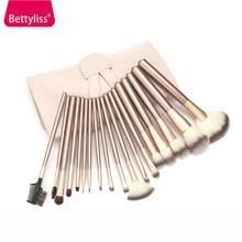 Makeup Brush Set Premium Synthetic Kabuki Foundation Face Powder Blush Eyeshadow Brushes Makeup Brush Kit недорого