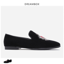 mens loafers dress oxford shoes for men leather genuine casual luxury