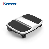 iScooter New hoverboard bluetooth and APP Giroskuter 4 Wheel Self balancing Gyroscooter Hover board