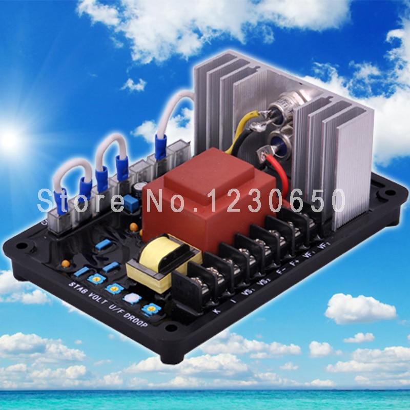 automatic voltage regulator AVR EA15A avr ea15a generator auto voltage regulator