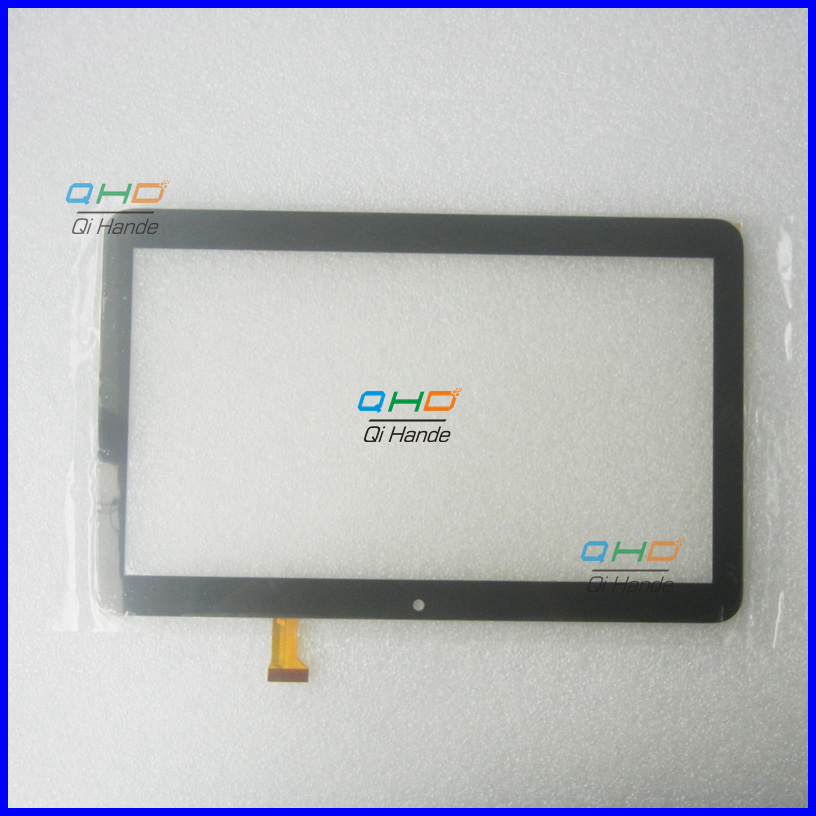Free shipping 10 1 inch touch screen 100 New touch panel Tablet PC touch panel digitizer