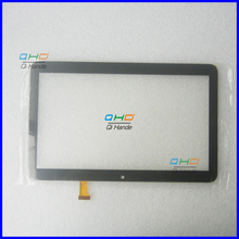 Free shipping 10.1 -inch touch screen,100% New touch panel,Tablet PC touch panel digitizer FX-C10.1-192