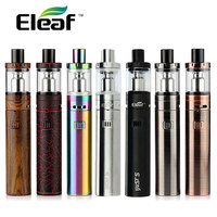Eleaf iJust S Kit w/ 3000mAh Ijust S Battery Vape & 4ml Atomizer Top Filling 0.18ohm ecl Coil Vape Pen Kit vs ijust 2 / ego aio