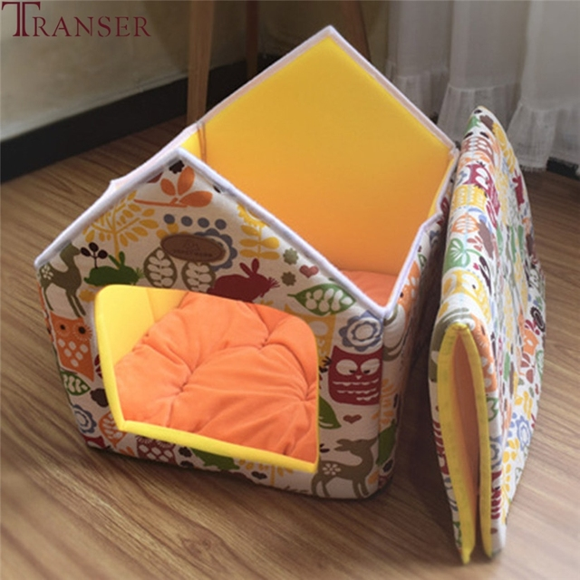 Foldable Dog Kennel  6