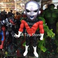 Anime Dragonball Super Jiren PVC Dragonball Action Figures Collectible Model Toy 26cm