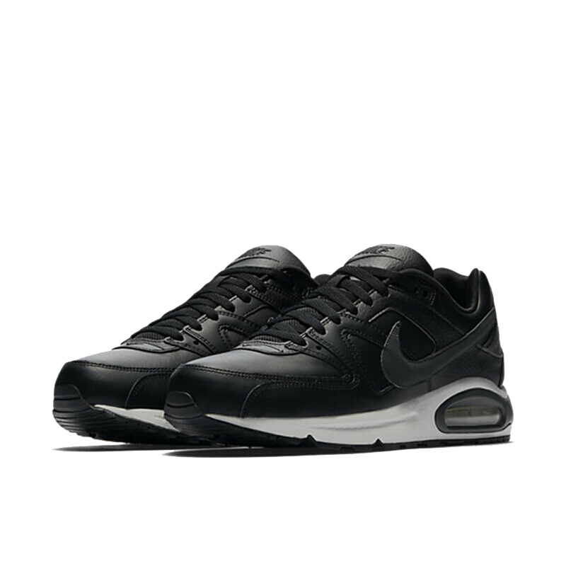 watch ca099 12e1c Original New Arrival NIKE AIR MAX COMMAND LEATHER Men's Running Shoes  Sneakers