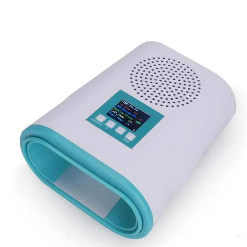 2019 Portable Home Use Body Slimming Fat Freezing Cold  Machine Cooling System For Belly Fat Removal