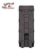 Tactical Reload Magazine Pouches 10 Rounds 12GA 12 Gauge MOLLE Shotgun Hunting Ammo Shells Boxs
